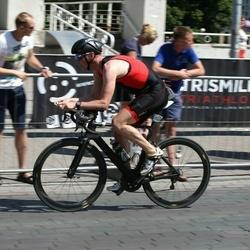 Tartu Mill Triathlon - Argo Kerner (126)