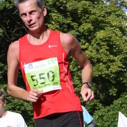 SEB Tallinna Maraton - Breukelen Ruud Van (550)