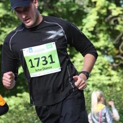 SEB Tallinna Maraton - Artur Dianov (1731)