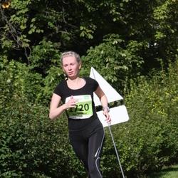SEB Tallinna Maraton - Ann Miländer (1720)