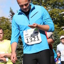 SEB Tallinna Maraton - Aare Läänesaar (1321)