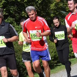 SEB Tallinna Maraton - Erkki Lepp (1930), Arnold Provalski (1961)