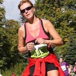 SEB Tallinna Maraton - Bettina Kruchen (435)