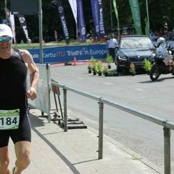 Tartu Mill Triathlon - Vladimir Galkin (184)