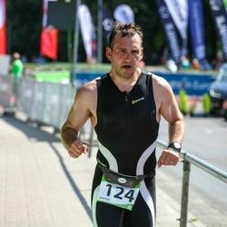 Tartu Mill Triathlon - Kaupo Jansen (124)