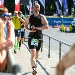Tartu Mill Triathlon - Aarne Vasarik (45)
