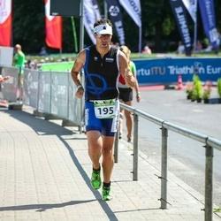 Tartu Mill Triathlon - Maxim Berg (195)