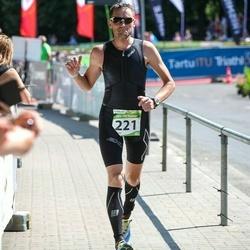 Tartu Mill Triathlon - Taivo Velling (221)