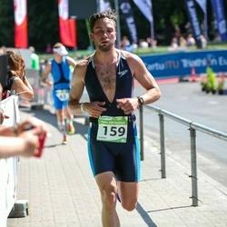 Tartu Mill Triathlon - Riho Rokk (159)