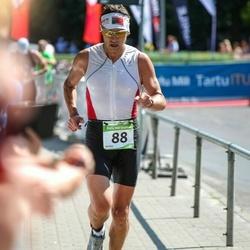 Tartu Mill Triathlon - Uyri Galyaev (88)