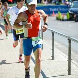 Tartu Mill Triathlon - Anatoli Novikau (89), Latswim/sportlife Toms Abolin? Arnis Kalnups Toms Abolin? (325)