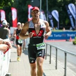 Tartu Mill Triathlon - Ivo Elster (200)