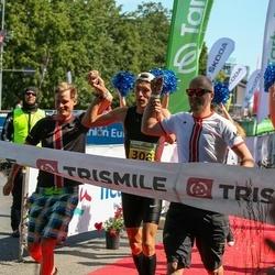 Tartu Mill Triathlon - Sk Keremeister Paul Ruubel Pertti Juronen Keio Kits (308)