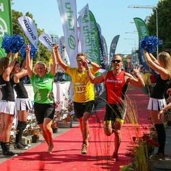 Tartu Mill Triathlon - Sk