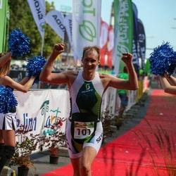 Tartu Mill Triathlon - Henri Rüüsak (101)
