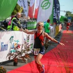 Tartu Mill Triathlon - Leila Luik (228)