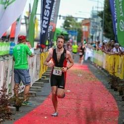 Tartu Mill Triathlon - Joosep Kivastik (53)