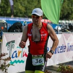 Tartu Mill Triathlon - Jevgeni Kalbin (36)