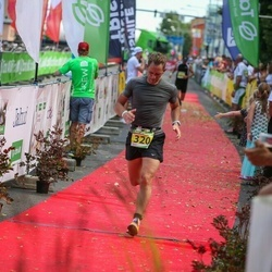Tartu Mill Triathlon - Spordisõbrad Indrek Rohtla Toomas Hunt Maren Anvelt (320)