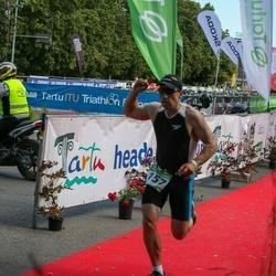 Tartu Mill Triathlon - Denis Sivovol (157)