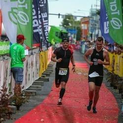Tartu Mill Triathlon - Dmitry Parygin (170)