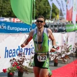 Tartu Mill Triathlon - Kristjan Jansen (122)