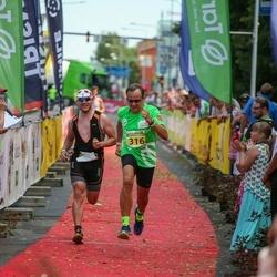 Tartu Mill Triathlon - Tartu Mill Kuldar Aavik Jens-Uwe Gabriel Romet Puhk (316)