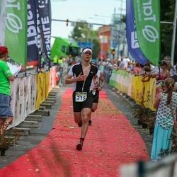 Tartu Mill Triathlon - Roman Zahharov (215)