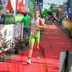Tartu Mill Triathlon - Rainer Kaljumäe (132)