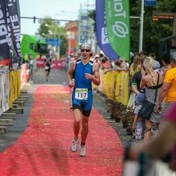 Tartu Mill Triathlon - Ingmar Pärtelpoeg (117)