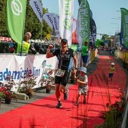 Tartu Mill Triathlon - Armin Tüll (205)
