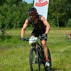 13. Raplamaa Hansgrohe Rattamaraton - Andre Kull (83)