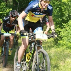 13. Raplamaa Hansgrohe Rattamaraton - Raul Olle (19), Mirko Põldma (50)