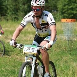 13. Raplamaa Hansgrohe Rattamaraton - Magnus Vaht (299)