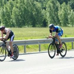 Tartu Mill Triathlon - Maksims Zagoruiko (160)