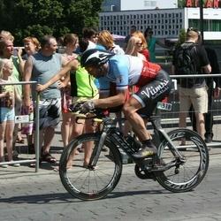 Tartu Mill Triathlon - Mürakarud Sarah Hürden Taivo Hürden Marko Kaska (318)