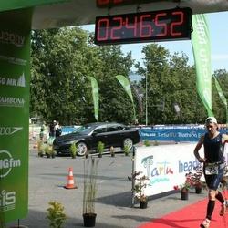 Tartu Mill Triathlon - Mikhail Tinovitckii (75)
