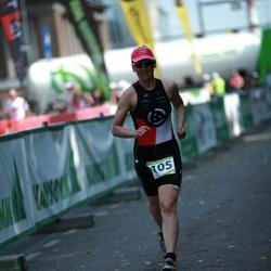Tartu Mill Triathlon - Monika Lemese (105)