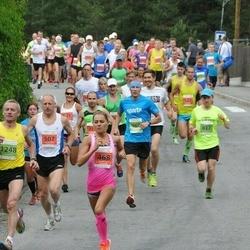 Südasuve Maraton - Daana Suun (468), Ago Veilberg (507)