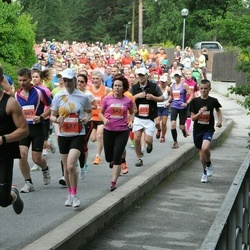Südasuve Maraton - Kristofer Põlm (426), Aet Kull (542), Terje Tilk (577)