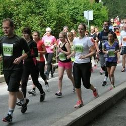 Südasuve Maraton - Anni Kagovere (875), Helena Nõmm (1068), Siim Kaspar Uustalu (1232)
