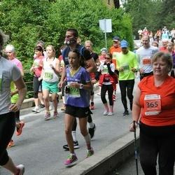 Südasuve Maraton - Maila Maisväli (365), Adelina Zulfukarova (1192)