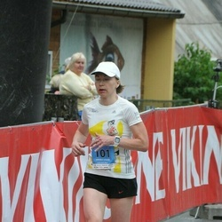 Südasuve Maraton - Annika Vaher (101)