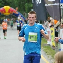 Südasuve Maraton - Aap Allmägi (811)
