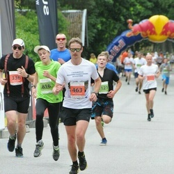 Südasuve Maraton - Armin Soosalu (463), Albert Annimäe (816)