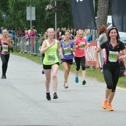 Südasuve Maraton - Katri Kuhi (938), Annely Põder (1117)