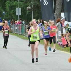 Südasuve Maraton - Katri Kuhi (938), Adelina Zulfukarova (1192)