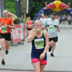 Südasuve Maraton - Anni Jõe (867)