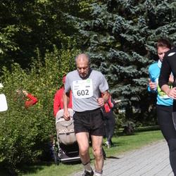 SEB Tallinna Maraton - Aarne Kell (602)
