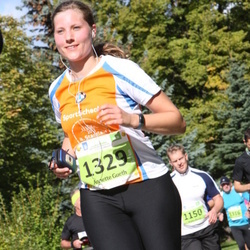 SEB Tallinna Maraton - Annette Gueth (1329)